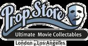 Prop Store company logo