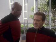 Sisko spricht Leyton Verständnis für Loyalität ab