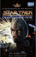 VHS-Cover DS9 6-12