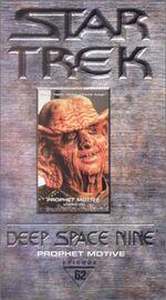 DS9 062 US VHS