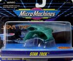 Galoob Star Trek MicroMachines no.65961-5