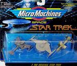 Galoob Star Trek MicroMachines no.66100(a)