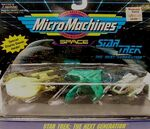 Galoob Star Trek MicroMachines no.66106
