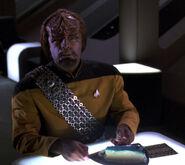 Illusory Worf, 2370