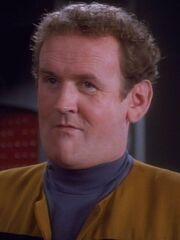 Miles O'Brien 2370