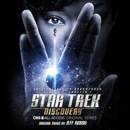 Star Trek Discovery Soundtrack - Season 1, Chapter 1