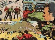 The Devil's Isle of Space (Gold Key Comics) 2