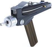 ThinkGeek Star Trek Phaser Universal Remote Control