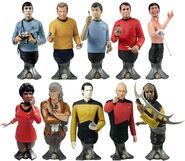 Titan Merchandise Star Trek Masterpiece Collection Maxi Busts