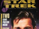 Star Trek: The Official Fan Club of the UK Magazine July 1997