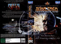 VHS-Cover DS9 4-02
