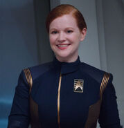 Cadet uniform, 2256
