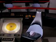 Chekov as an inert solid