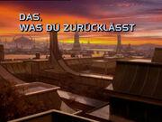 DS9 7x25 Titel (Doppelfolge)