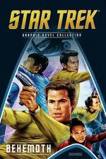 Eaglemoss Star Trek Graphic Novel Collection Issue 63