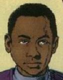 Jake Sisko, Malibu comics