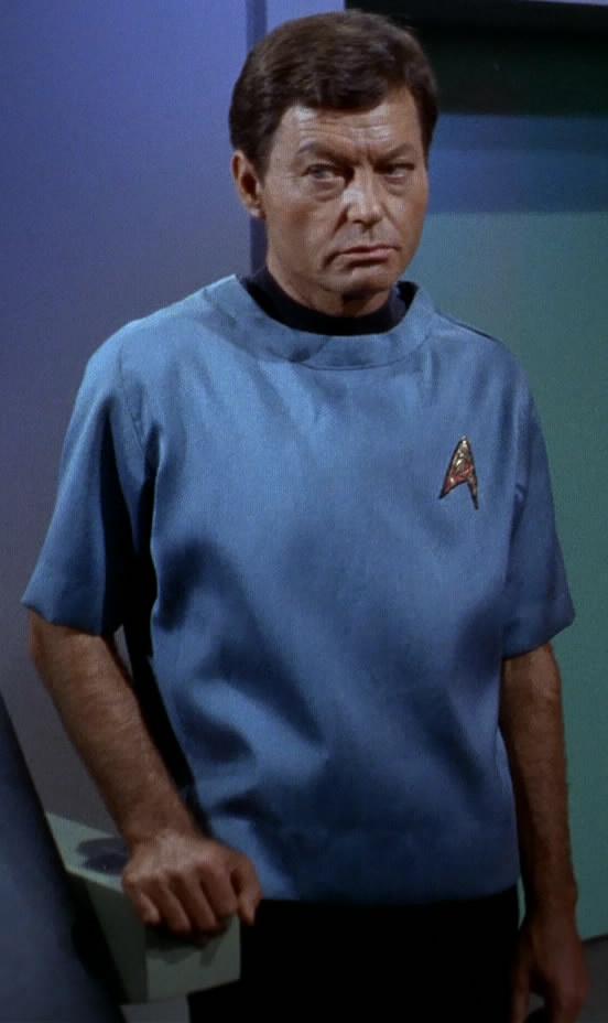 Leonard McCoy | Memory Alpha | Fandom