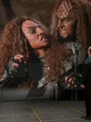 klingonin