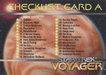 Voyager - Season One, Series One Trading Card 97