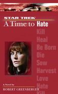 A Time to Hate cover