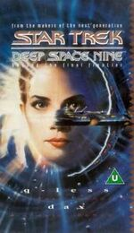 DS9 vol 4 UK VHS cover