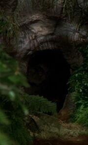 Drayan death cave