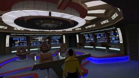 Enterprise-F pre-Alpha Trailer
