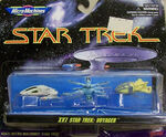 Galoob Star Trek MicroMachines no.66131e