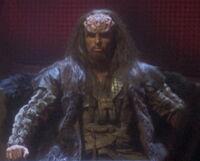 Klingoński członek rady-2151-001-0002