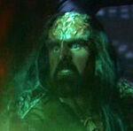 Klingon soldier 6 Borderland