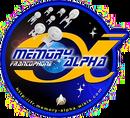 Memory Alpha logo 2016