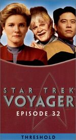 VOY 32 US VHS