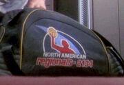 Water Polo North American Regionals 2134 logo