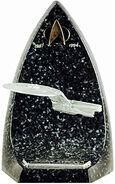 Willitts Commemorative USS Enterprise-D bookend
