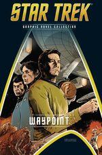 Eaglemoss Star Trek Graphic Novel Collection Issue 60