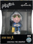 Hallmark Star Trek Mission New York Exclusive Maxine