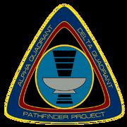 Logo Pfadfinder-Projekt