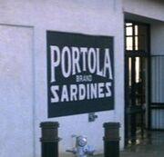 Portola Brand Sardines