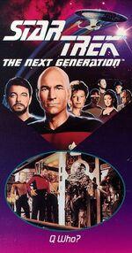 TNG 042 US VHS