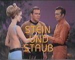 TOS 2x21 Vorspann Titel (VHS)