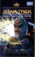 VHS-Cover DS9 6-06
