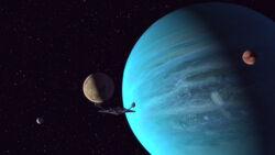 Arkonian planet