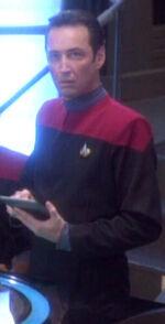 Command Lieutenant Babel