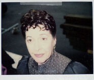 Continuity polaroid, Times Arrow Part II 4