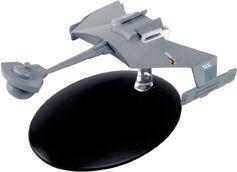 Eaglemoss 67 D7 Class Battlecruiser