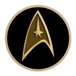 Eternal Image headstone marker Starfleet