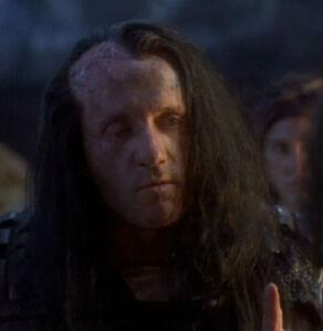 Golin Shel-la, an Ennis male (2369)