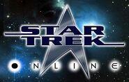 Original Star Trek Online logo