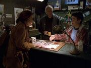 Shannon O'Donnell im Gespäch mit Jason und Henry Janeway