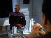 Sisko Versetzung Sternbasis